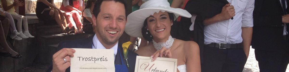 Mike Anni Vox Serie 4 Hochzeiten